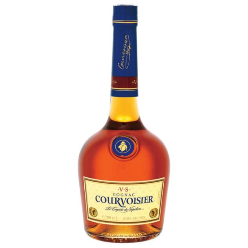 Courvoisier Cognac 1L