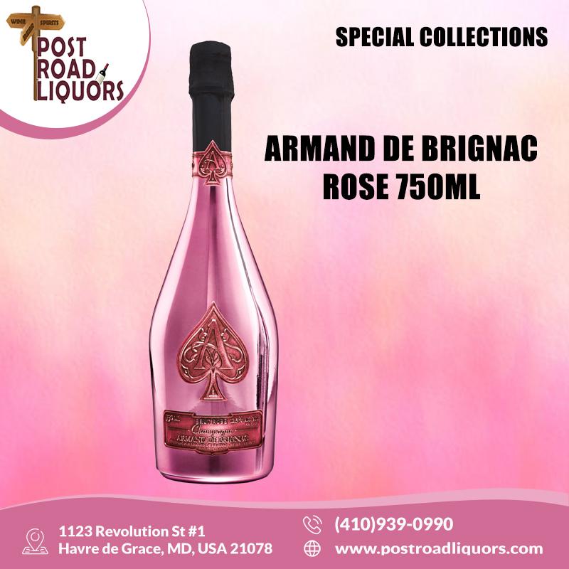 Armand de brignac rose
