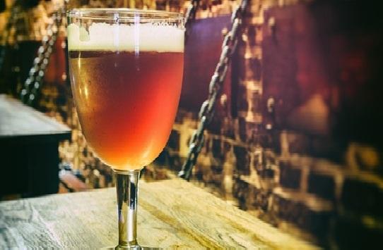 Microbrew Beers